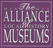 Minnesota Alliance of Local History Museums logo