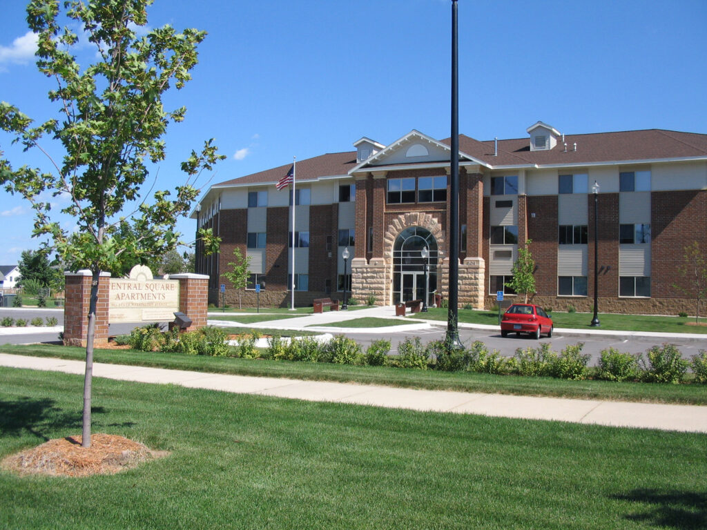 Central Square Apartments
