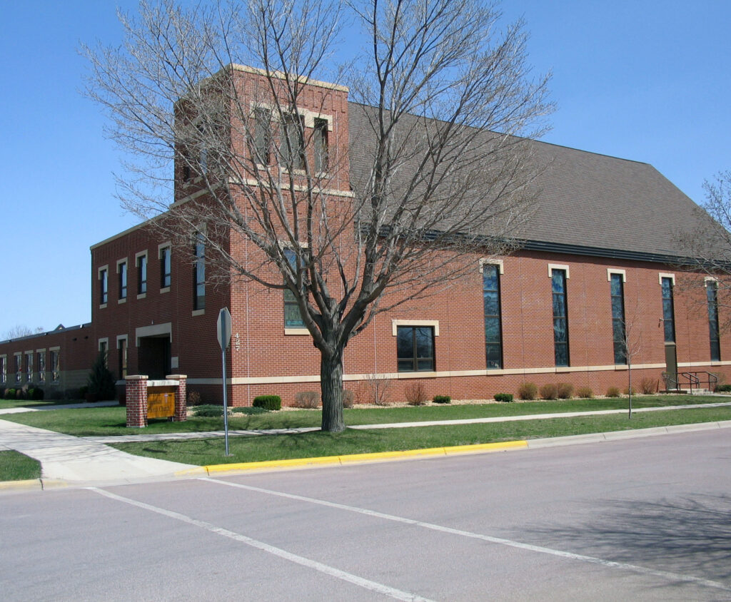 Today's Evangelical Lutheran Church