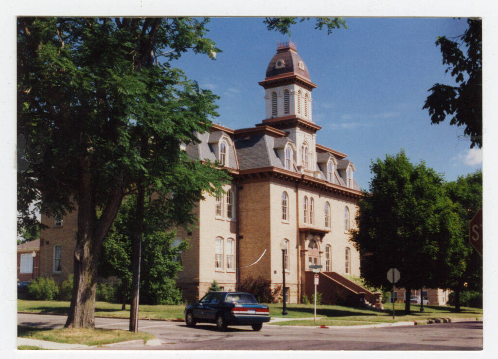 Arts and Heritage Center