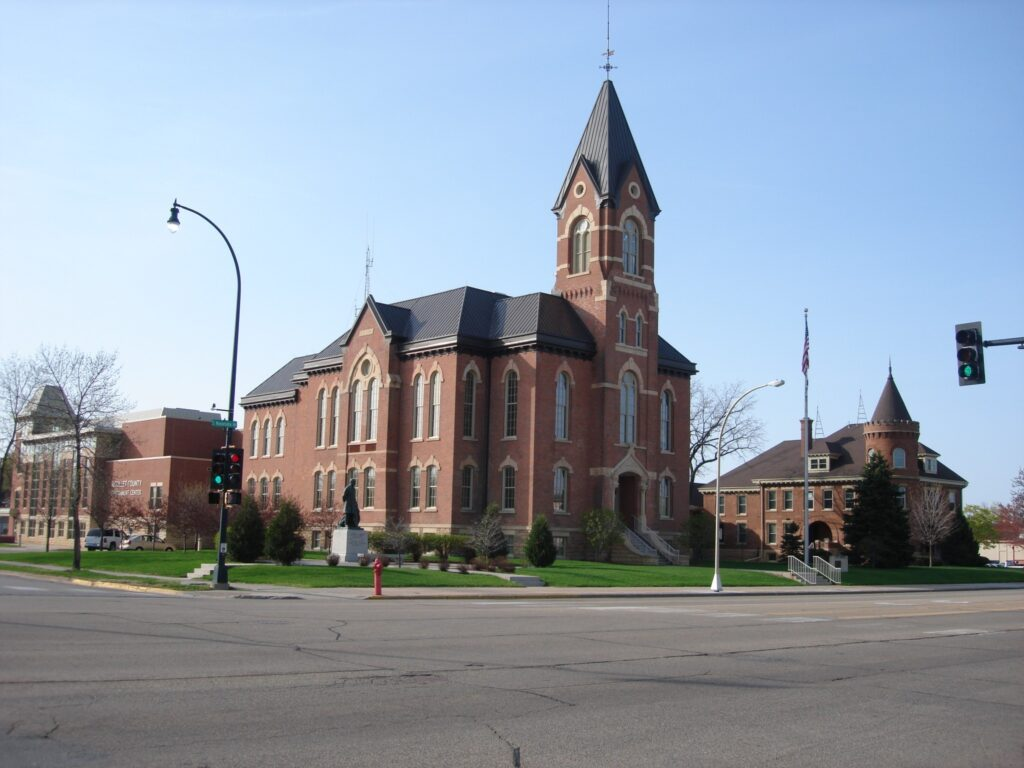 Nicollet County Government Center